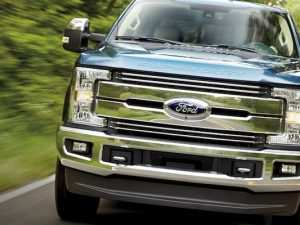 75 Best 2020 Ford Super Duty Youtube Concept