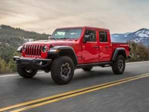 75 Best 2020 Jeep Gladiator Availability Review and Release date