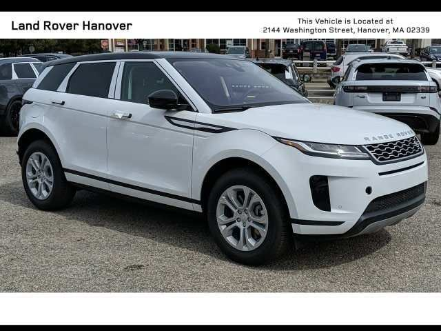75 Best 2020 Land Rover Range Rover Concept and Review