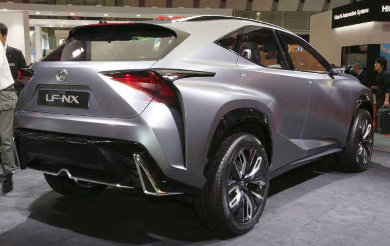 75 Best 2020 Lexus Nx Review And Release Date