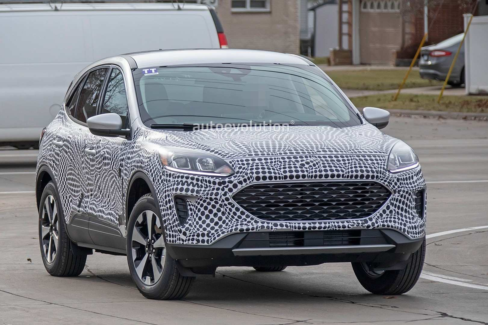 75 Best Ford Production 2020 Exterior And Interior