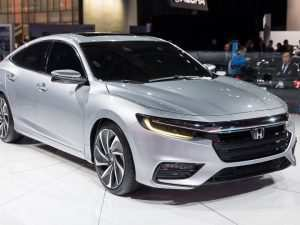 75 Best Honda New Car Launch 2020 Redesign and Review