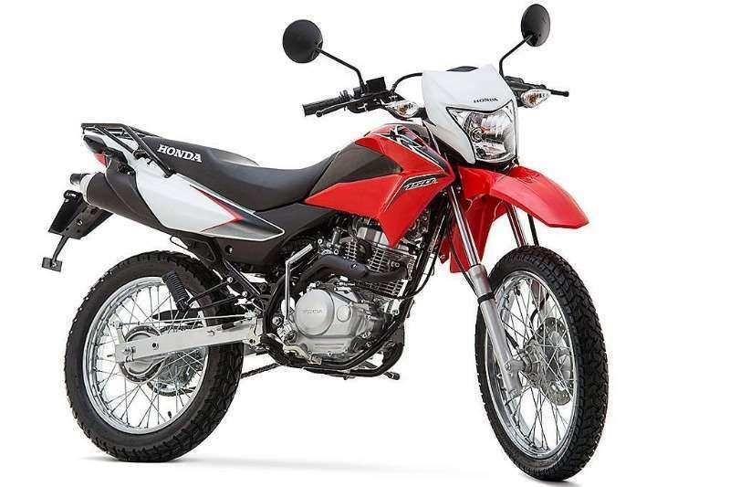 75 Best Honda Xr 2019 Performance