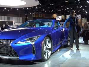 75 Best Lc Lexus 2019 Performance and New Engine