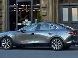 75 Best Mazda 3 2020 Sedan New Review