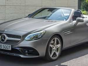 75 Best Mercedes Slc 2019 Wallpaper