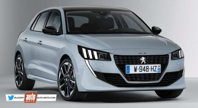 75 Best Nouvelle Peugeot 2020 Price Design And Review