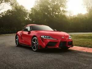 75 Best Toyota Supra 2020 BMW Specs and Review