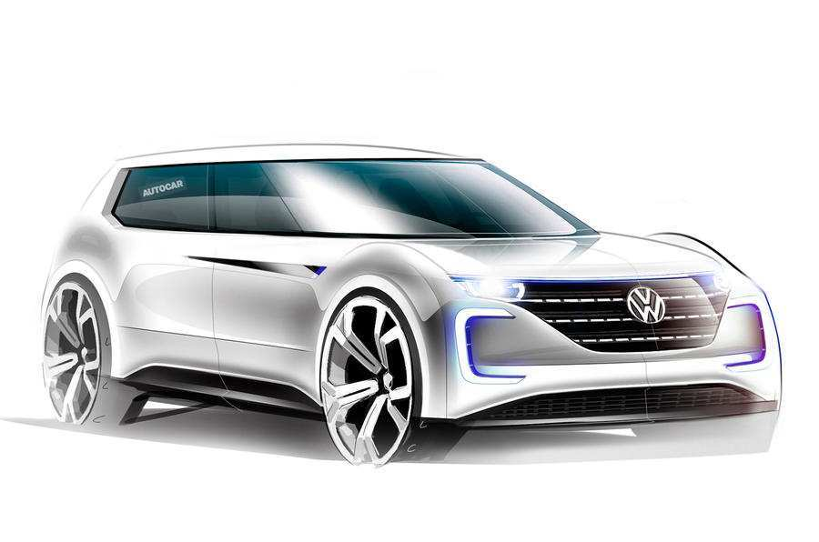 75 Best Volkswagen Ev 2019 Price Design And Review