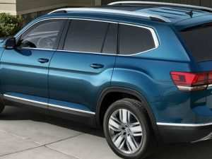 75 Best When Will The 2020 Volkswagen Atlas Be Available Prices