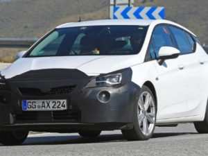 75 Best Yeni Opel Astra Sedan 2020 Performance and New Engine