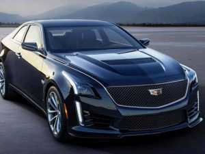 75 New 2019 Cadillac Release Date Interior