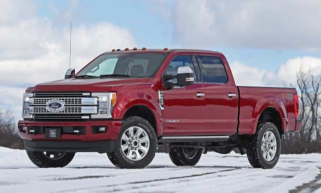 75 New 2019 Ford 2500 New Model And Performance