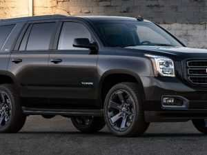 75 New 2019 Gmc Release Rumors