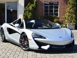 75 New 2019 Mclaren 570S Spider Redesign and Concept