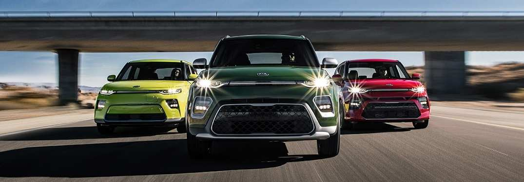 75 New 2020 Kia Lineup Price