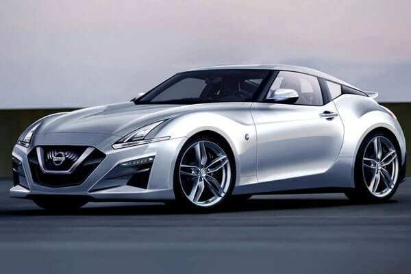 75 New 2020 Nissan Concept And Review