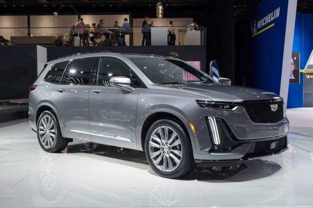 75 New 2020 W 46 Rd Cadillac Mi Release Date and Concept