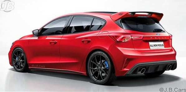 75 New Ford Focus Rs 2020 Price