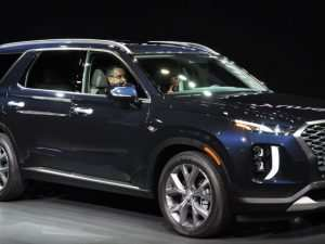 75 New Hyundai Santa Fe 2020 Research New