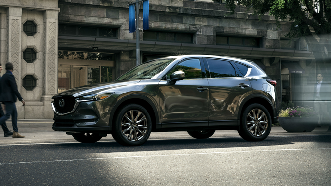 75 New Mazda Cx 5 New Generation 2020 Price Design And Review