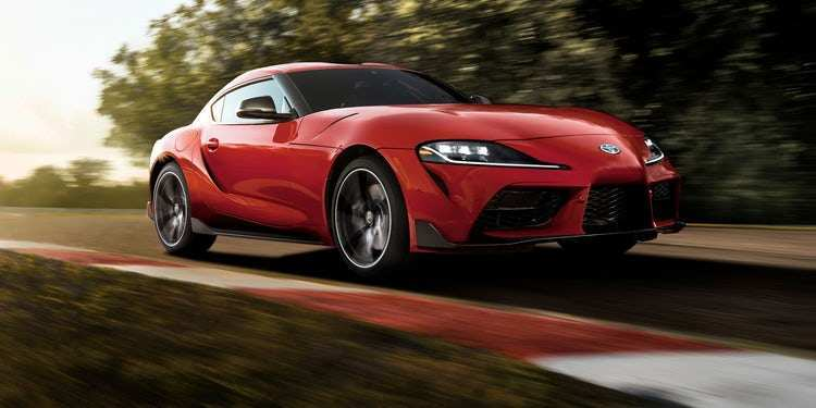 75 New Price Of 2020 Toyota Supra Picture