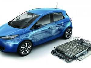75 New Renault Zoe 2020 2 Price Design and Review