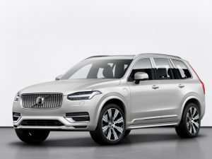 75 New Volvo Obiettivo 2020 Price and Review