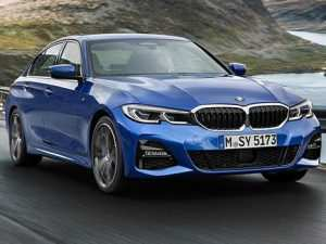75 The 2019 3 Series Bmw Release Date and Concept