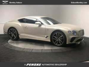 75 The 2019 Bentley Mulsanne For Sale Spy Shoot