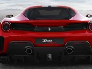 75 The 2019 Ferrari Hybrid Review and Release date