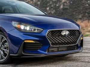 75 The 2019 Hyundai Elantra Gt Price Design and Review