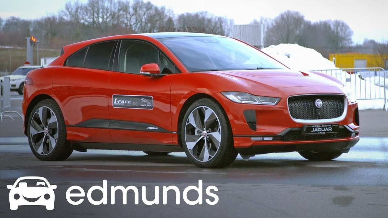 75 The 2019 Jaguar I Pace Review New Model And Performance