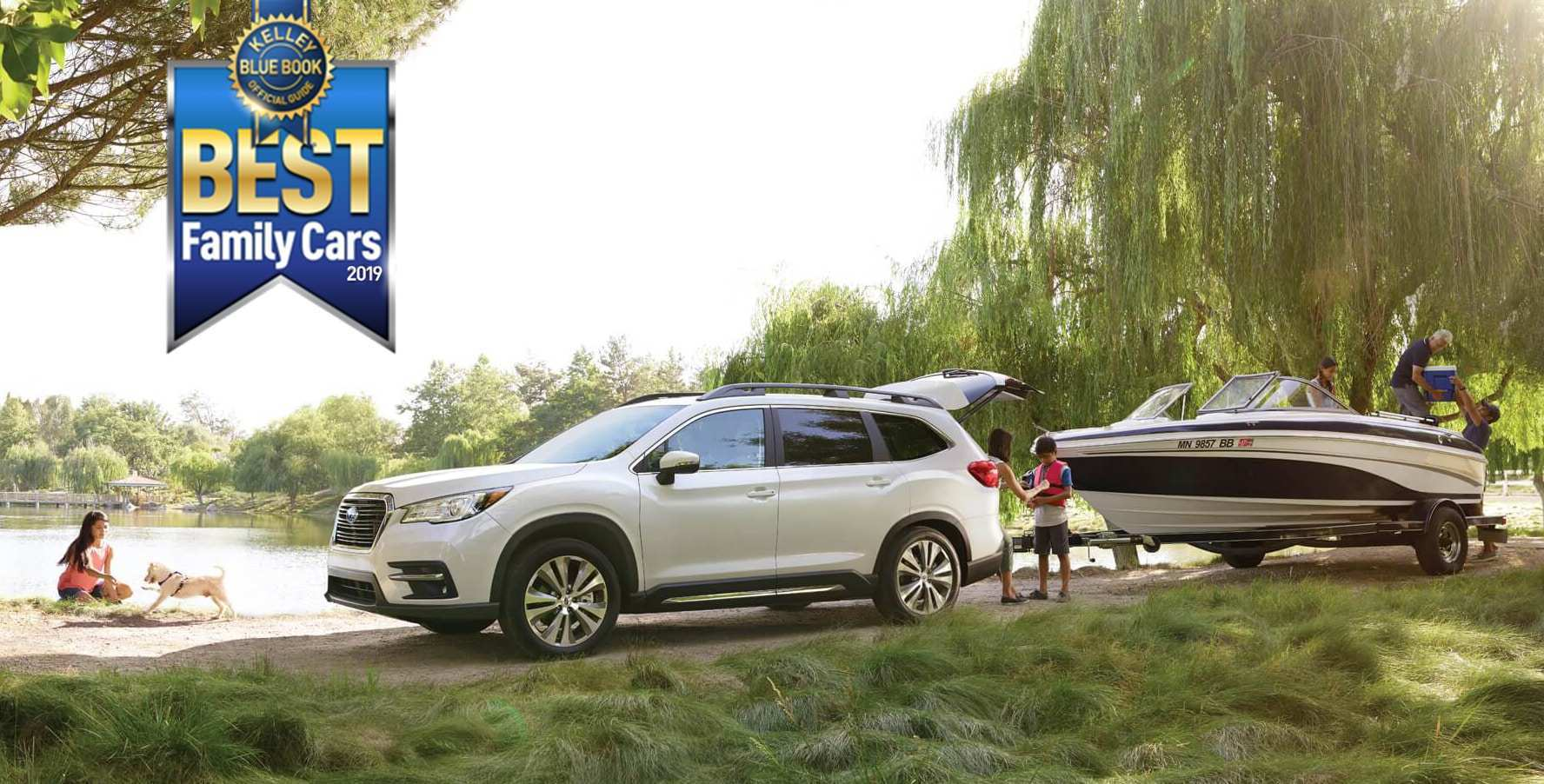 75 The 2019 Subaru Ascent Kbb Research New
