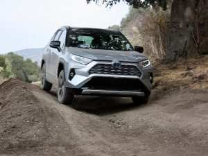75 The 2019 Toyota Off Road New Review