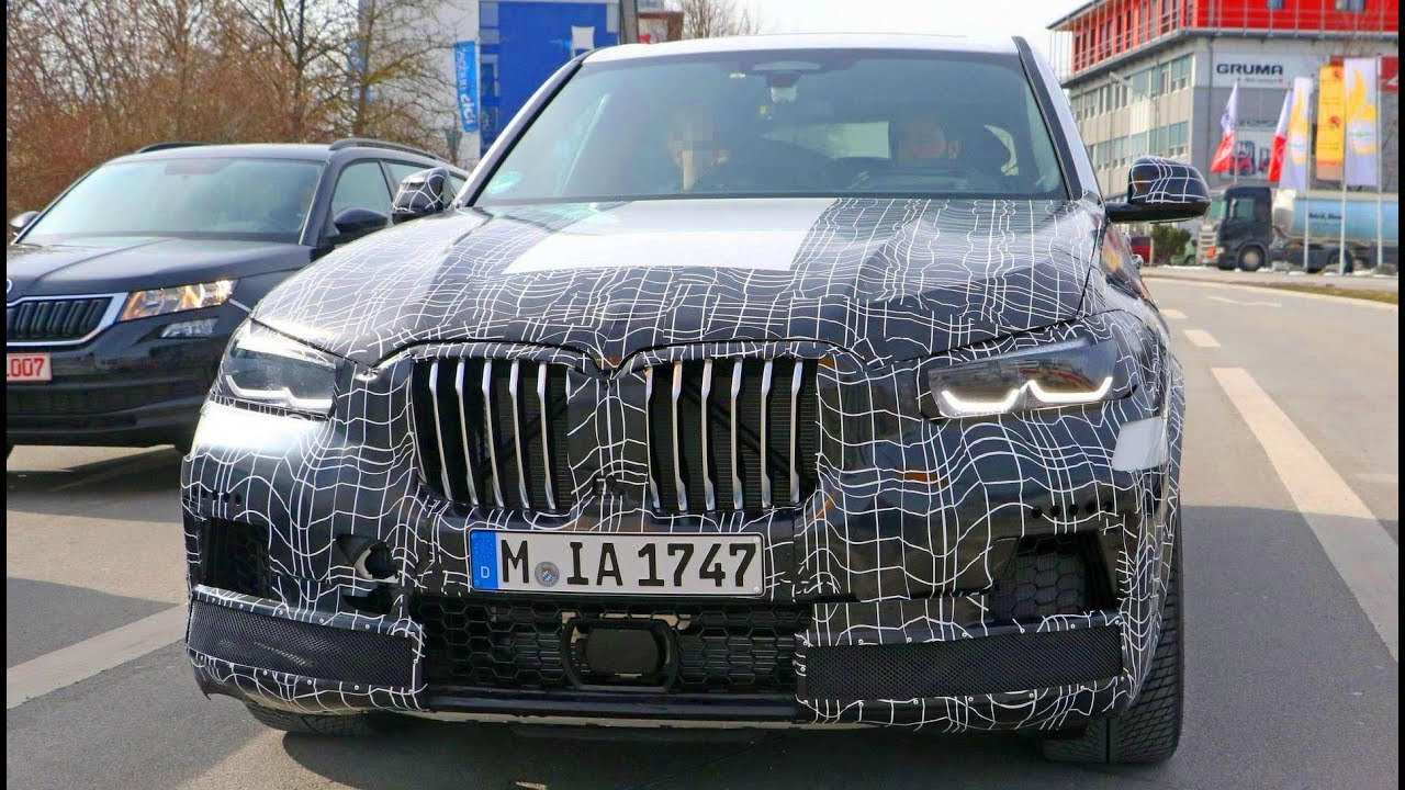 75 The 2020 BMW X5 Youtube Price And Release Date