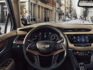 75 The 2020 Cadillac Xt5 Interior Redesign and Review