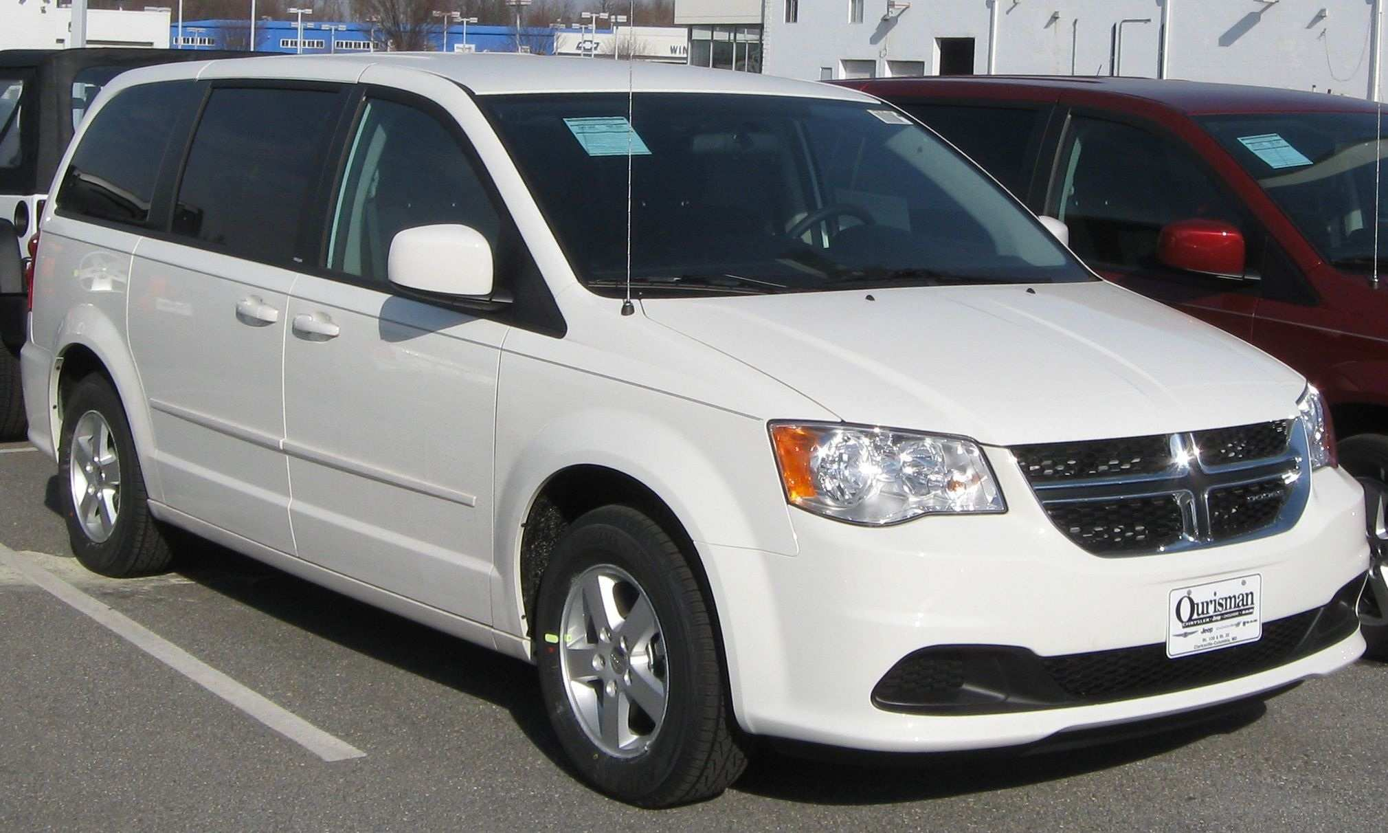 75 The 2020 Dodge Grand Caravan Redesign Ratings