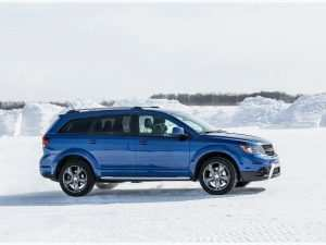 75 The 2020 Dodge Journey Spy Photos Photos