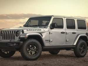 75 The 2020 Jeep Wrangler Unlimited Colors Performance and New Engine