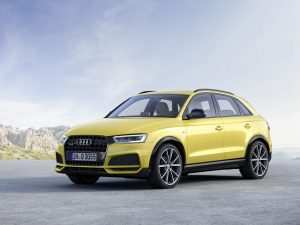 75 The Audi Q3 2020 Release Date Research New