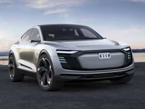 75 The Audi Vorsprung 2020 Prices