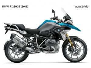 75 The Best 2019 Bmw 1250 Gs Style