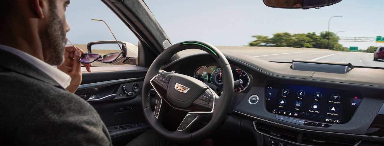 75 The Best 2019 Cadillac Self Driving Model