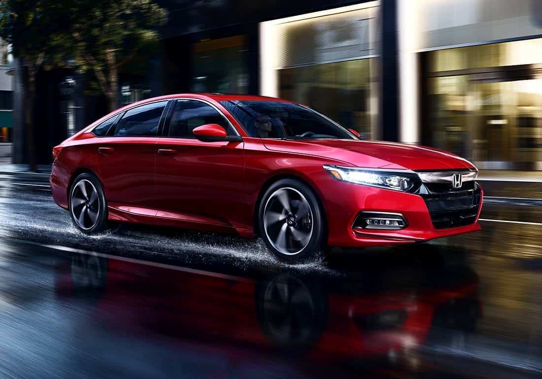75 The Best 2019 Honda Accord Youtube Research New