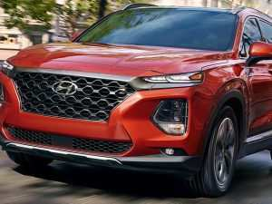 75 The Best 2019 Hyundai Santa Fe Test Drive Redesign and Concept