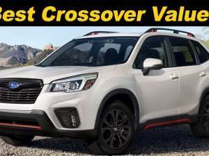 75 The Best 2019 Subaru Suv Performance