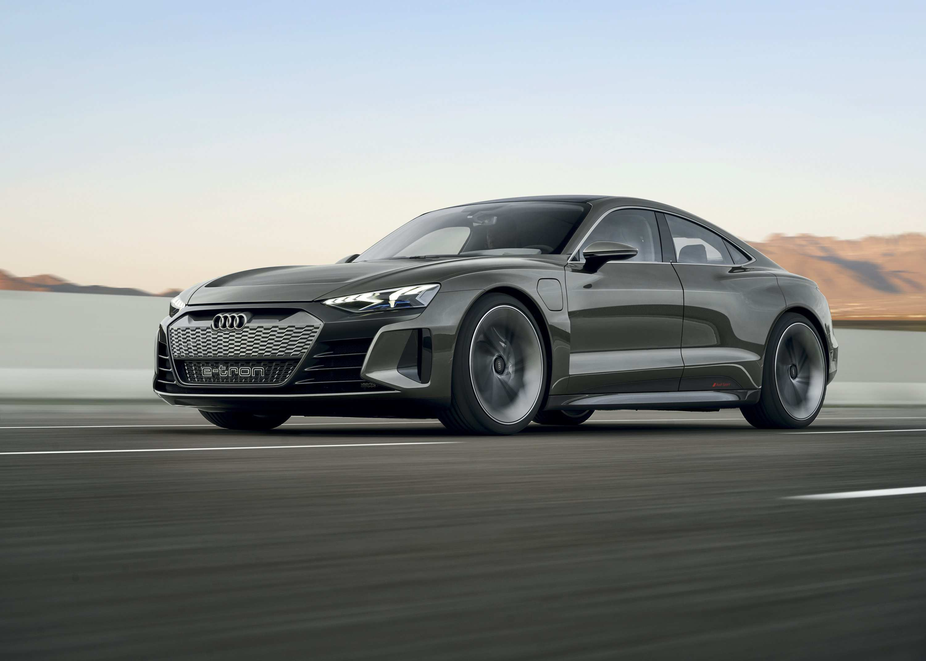 75 The Best 2020 Audi A9 C E Tron Redesign And Review