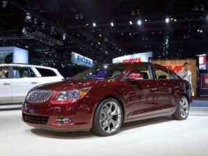 75 The Best 2020 Buick Lacrosse Refresh New Model and Performance