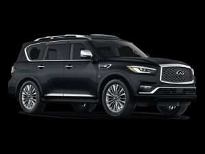 75 The Best 2020 Infiniti Qx80 New Body Style Style